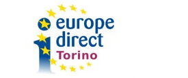 logo Europe Direct Torino